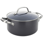 GreenPan Venice Pro Ceramic Non-Stick Casserole with Lid 20cm