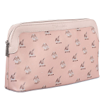 Wrendale Designs Large Cosmetic Bag - Some Bunny Rabbit