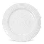 Portmeirion Sophie Conran White Plate 8in
