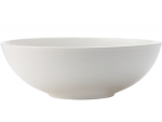 Casa Domani Casual White Evolve Coupe Bowl 18.5cm