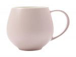 Maxwell & Williams Tint Snug Mug 450ml Rose