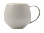 Maxwell & Williams Tint Snug Mug 450ml Grey