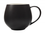Maxwell & Williams Tint Snug Mug 450ml Black