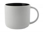 Maxwell & Williams Tint Mug Black 440ml