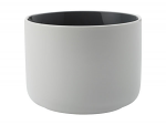 Maxwell & Williams Tint Sugar Bowl Charcoal