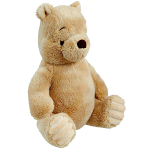 Winnie The Pooh Classic Pooh Bear Soft Toy