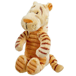 Winnie The Pooh Classic Tigger Soft Toy