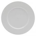 Casa Domani Casual White Evolve Side Plate 20cm