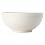 Casa Domani Casual White Evolve Bowl 15cm