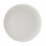 Maxwell & Williams White Basics Diamonds Charger Plate 30cm