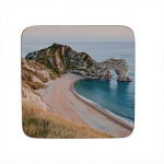 Durdle Door - Creative Tops  6 Premium Coasters
