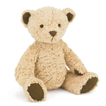 Jellycat Edward Bear Medium 33cm