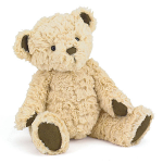 Jellycat Edward Bear Small 26cm