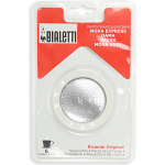 Bialetti Washer & Filter Set for Moka/Dama 6 Cup - Replacement Part