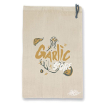 Eddingtons The Green Grocer Garlic Storage Bag