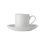 Maxwell & Williams - White Basics Espresso Cup And Saucer