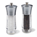 Cole & Mason - Exford Nickel Precison Salt & Pepper Mill Gift Set
