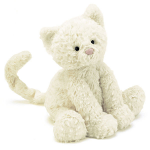 Jellycat Fuddlewuddle Kitty Medium 23cm
