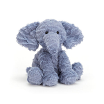 Jellycat Fuddlewuddle Elephant Baby Tiny 12cm