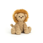 Jellycat Fuddlewuddle Lion Baby Tiny 12cm