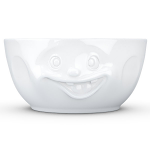 FiftyEight Products Big Bowl 2600ml White - Out of Control