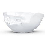 FiftyEight Products Bowl 350ml White - Grinning