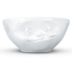 FiftyEight Products Bowl 350ml White - Tasty