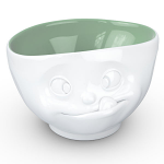 FiftyEight Products Bowl 500ml Pine Inside - Tasty