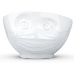 FiftyEight Products Bowl 500ml White - Hopeful