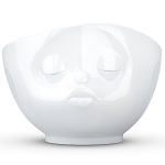 FiftyEight Products Bowl 500ml White - Kissing