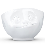 FiftyEight Products Bowl 500ml White - Tasty