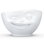 FiftyEight Products Bowl 500ml White - Winking