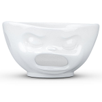 FiftyEight Products Bowl with a hole 1000ml White - Barfing