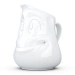 FiftyEight Products Little Jug 350ml White - Jolly