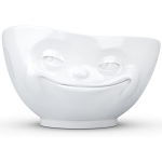 FiftyEight Products Bowl 500ml White - Grinning