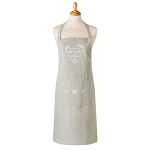 Cooksmart Food for Thought Apron