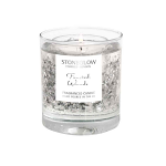 Stoneglow Candles Twinkle Twinkle Frosted Woods Tumbler