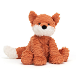 Jellycat Fuddlewuddle Fox Medium 23cm