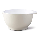 Zeal Mixing Bowl Cream 23cm 4ltr