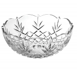 Galway Crystal Renmore Bowl 9in