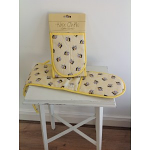 Alex Clark Busy Bees Oven Gloves