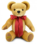 Merrythought London Gold 21 inch Teddy Bear