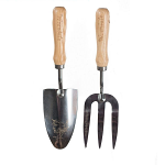 Wrendale Designs - Fork and Trowel Set