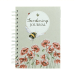 Wrendale Designs - Gardening Journal