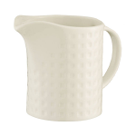 Belleek Living Grafton Cream Jug