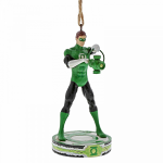 Green Lantern Silver Age Hanging Ornament