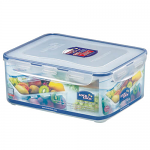 Lock & Lock Rectangular 5.5L With Freshness Tray 292mm x 225mm