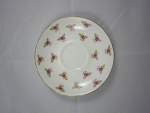 Duchess China - Rosebud Breakfast Saucer 15cm
