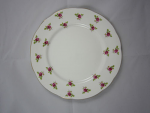 Duchess China - Rosebud Dessert or Salad Plate 21cm