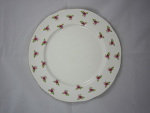 Duchess China - Rosebud Dinner Plate 26cm